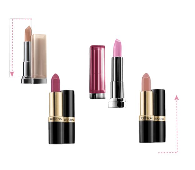 drug store lipstick