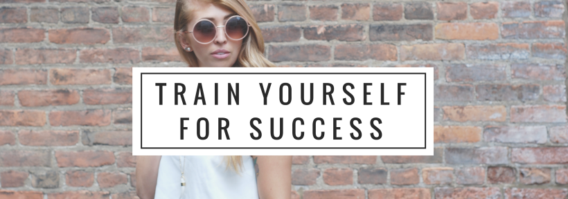 Train Yourself For Success (1)