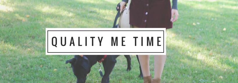 quality-me-time